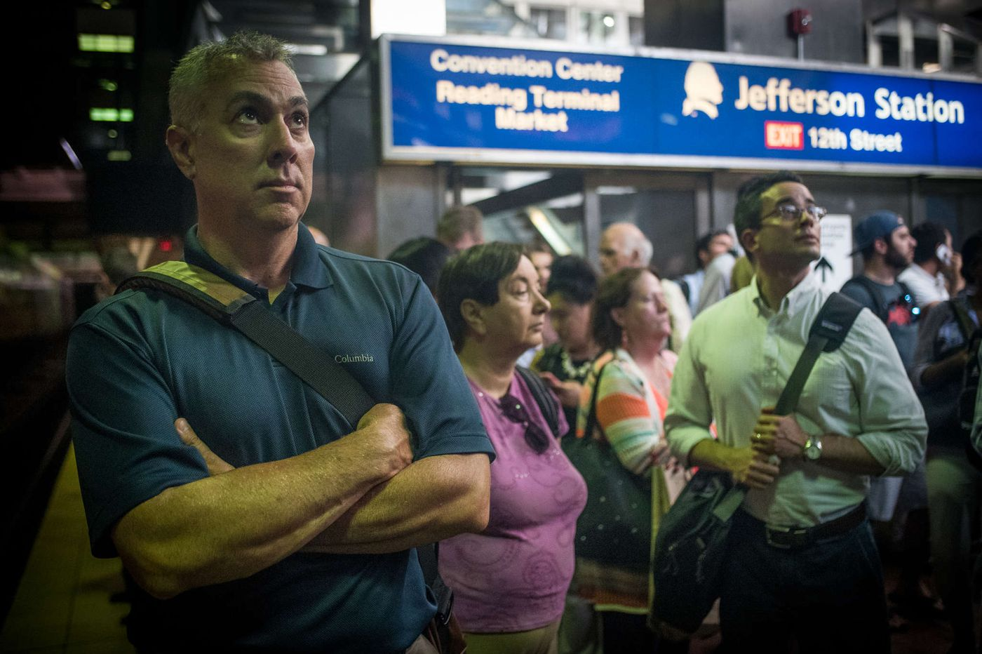 SEPTA aims to make passenger information at Regional Rail stations more consistent