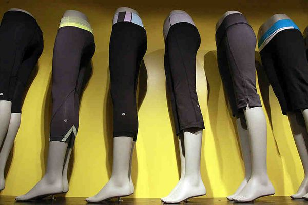 Yoga pants: China owner prepping Del.-based Lycra Co. for IPO as latest ex-DuPont company