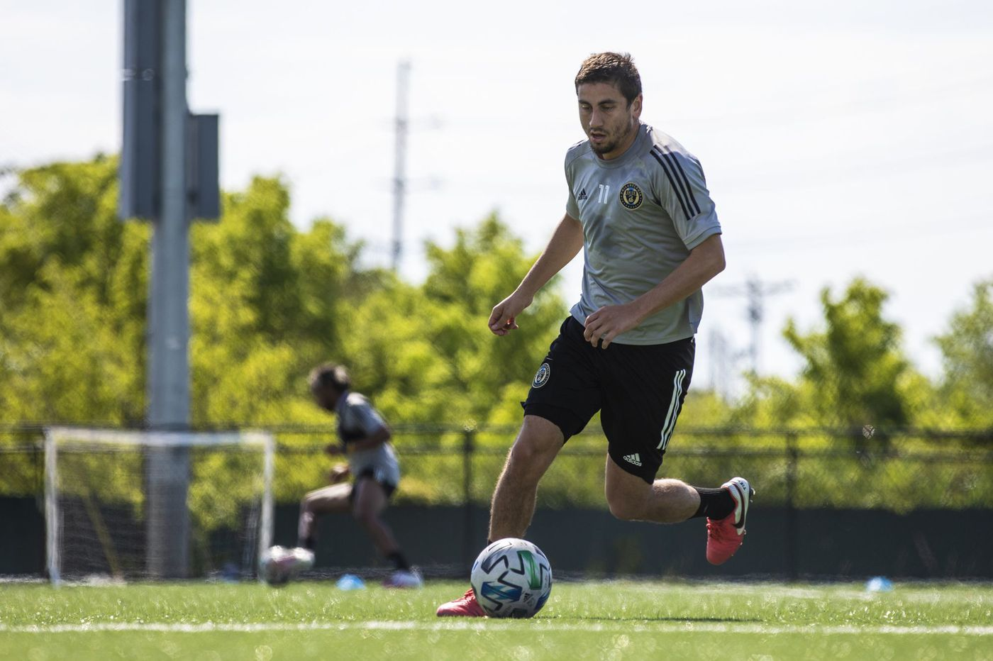 Union's Alejandro Bedoya has plenty to say on MLS' Orlando plan, Philly protests for police reforms