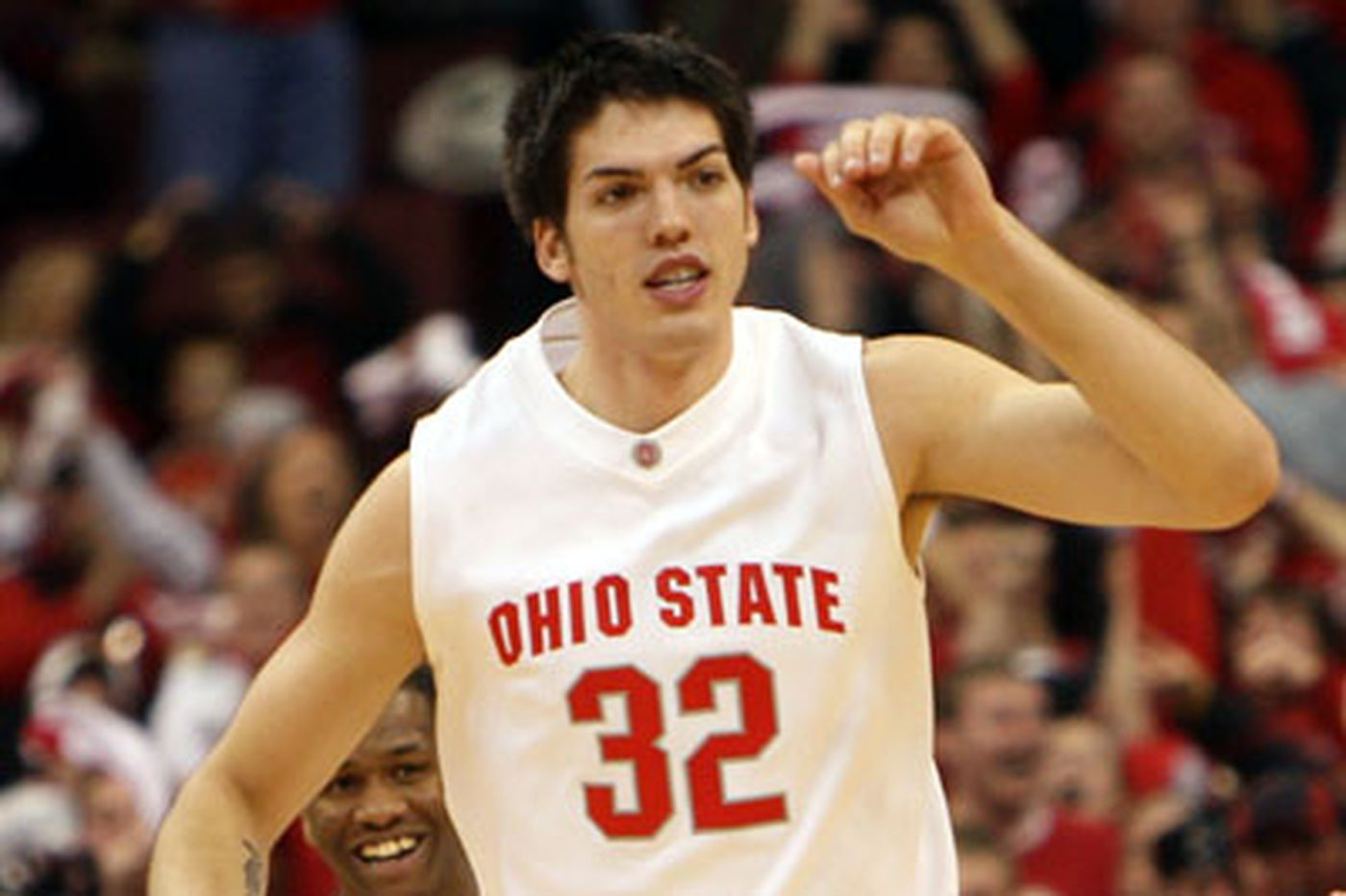 Intriguing speculation surrounding Sixers, Ohio State 7-footer