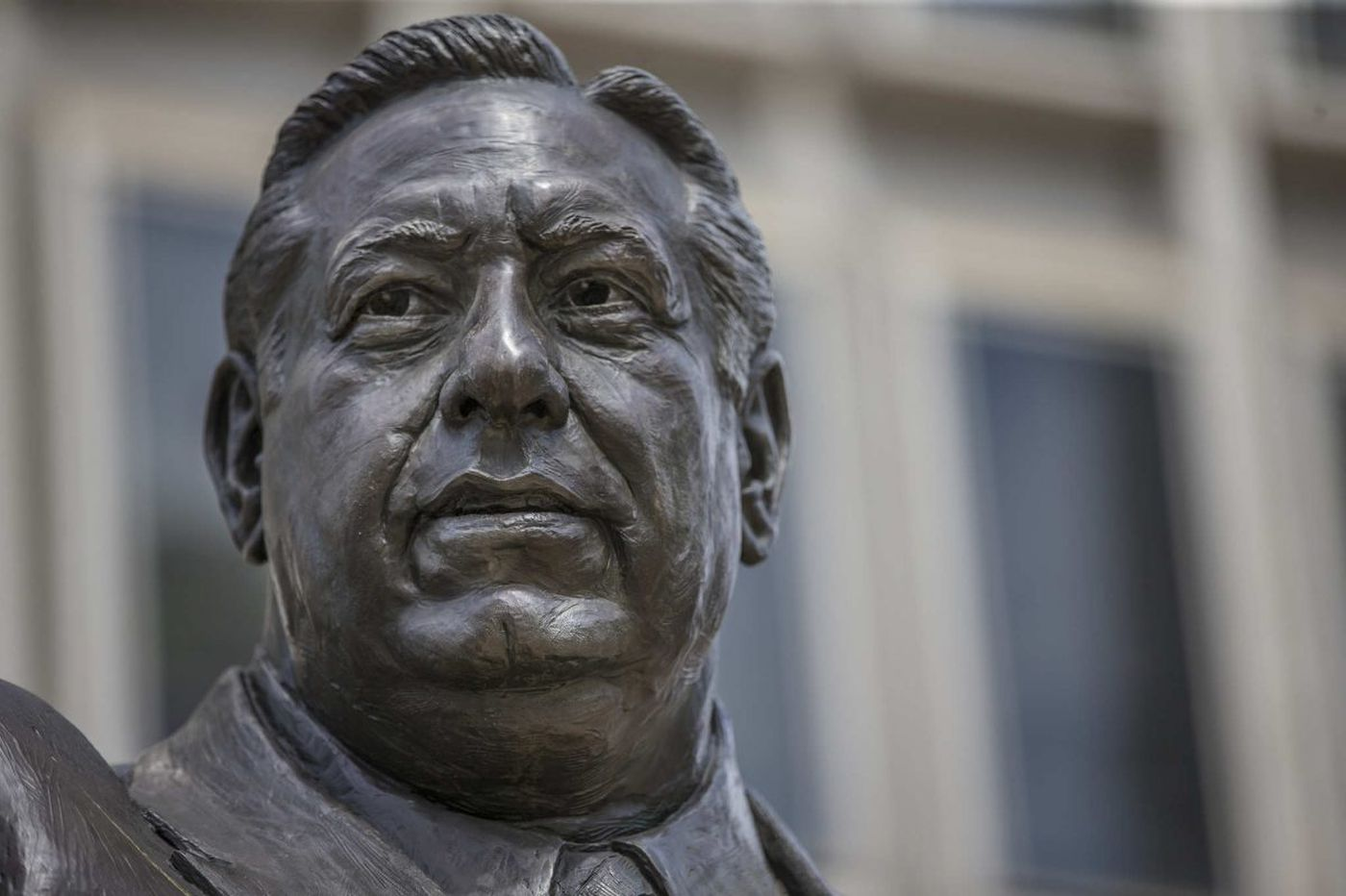 Rizzo statue to go, Kenney administration says