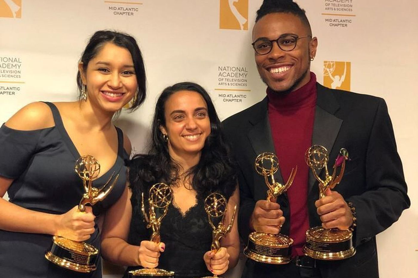 Inquirer journalists win Emmys for documentaries on Italian Market and Boys' Latin football