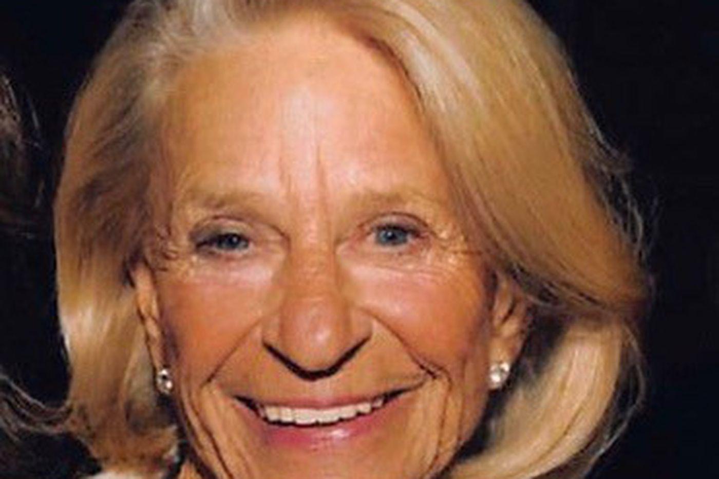Frances M. Maguire, artist, mother, and philanthropist, dies at 84