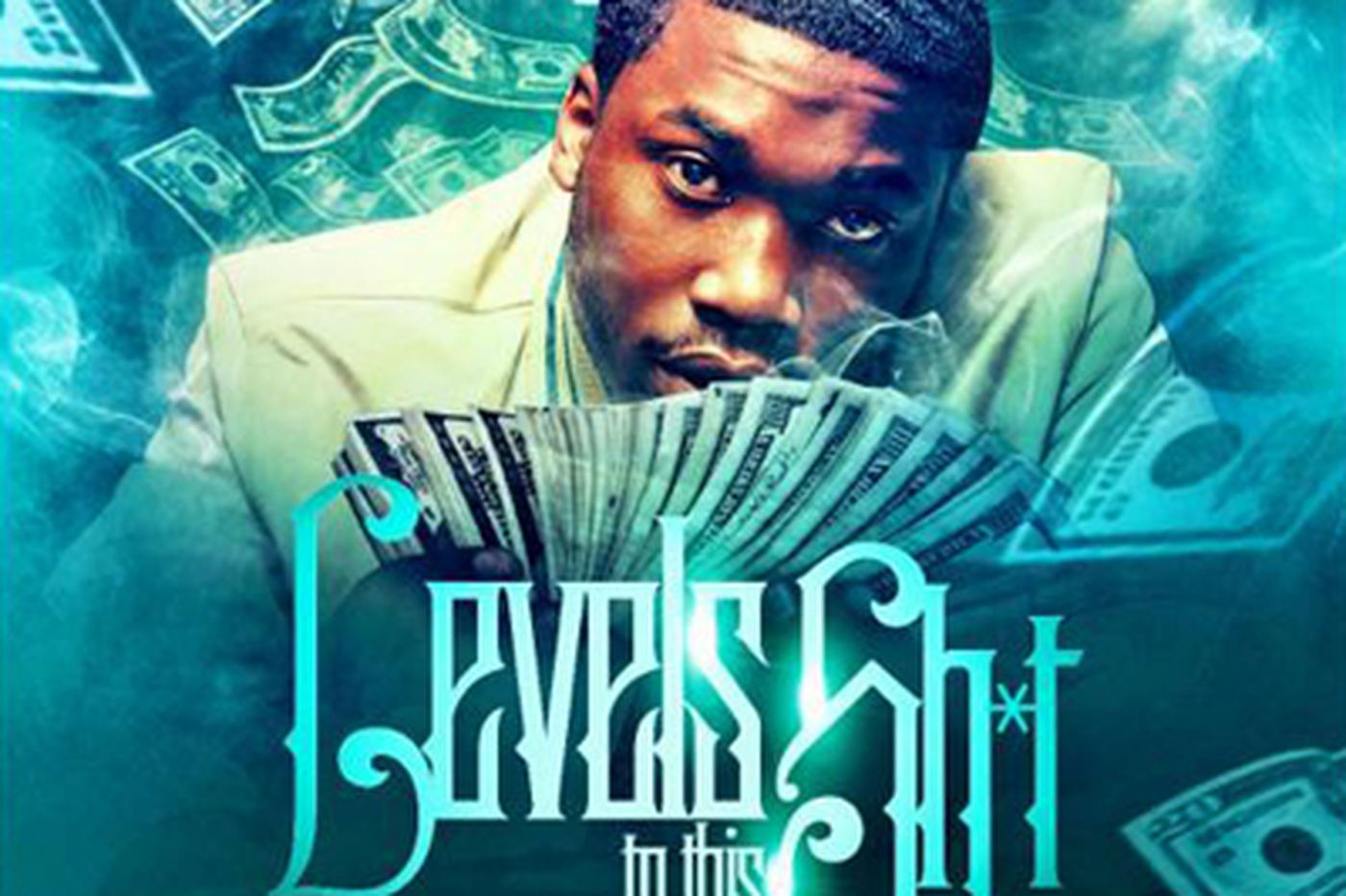 Police: Four shot outside Meek Mill concert