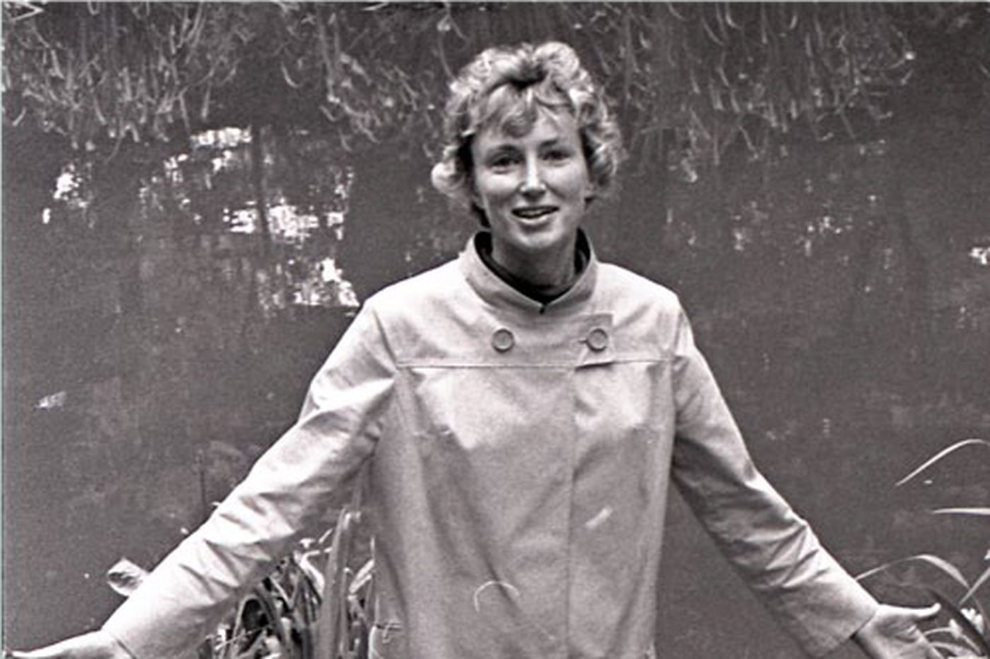 Ann Louise Strong, 89, Penn professor who taught environmental law and regional planning