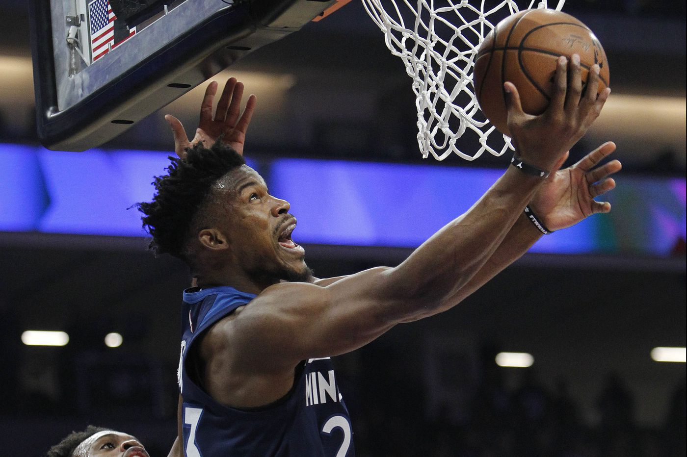 Sixers' Brett Brown: Jimmy Butler 'mirrors spirit of Philadelphia'