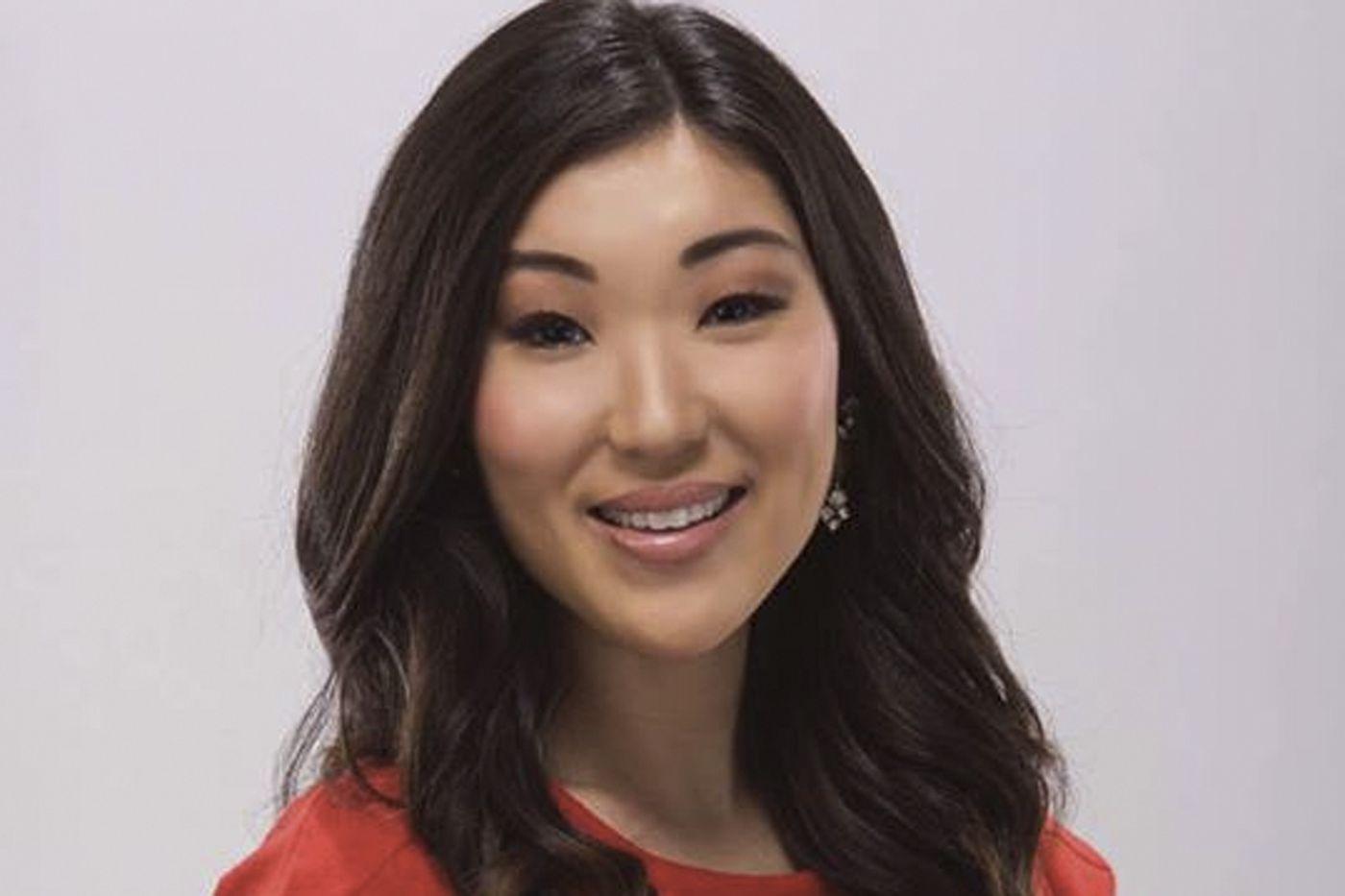 CBS3 reporter Anita Oh leaves TV for University of Pennsylvania Law School