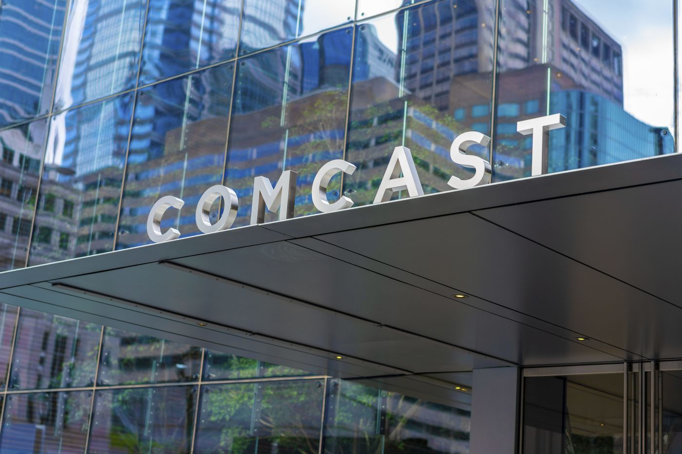Comcast leaves conservative 'think tank' behind voter ID, stand-your-ground laws