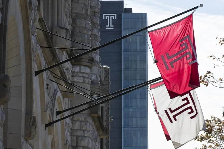 The two Temple students who died last week each suffered fatal drug overdoses, a spokesman for the city's Health Department confirmed Monday.