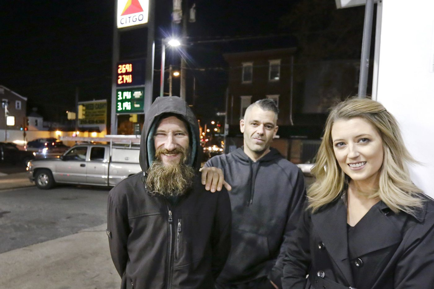 Johnny Bobbitt's story is a reminder that even winning the lottery won't beat stigma | Opinion