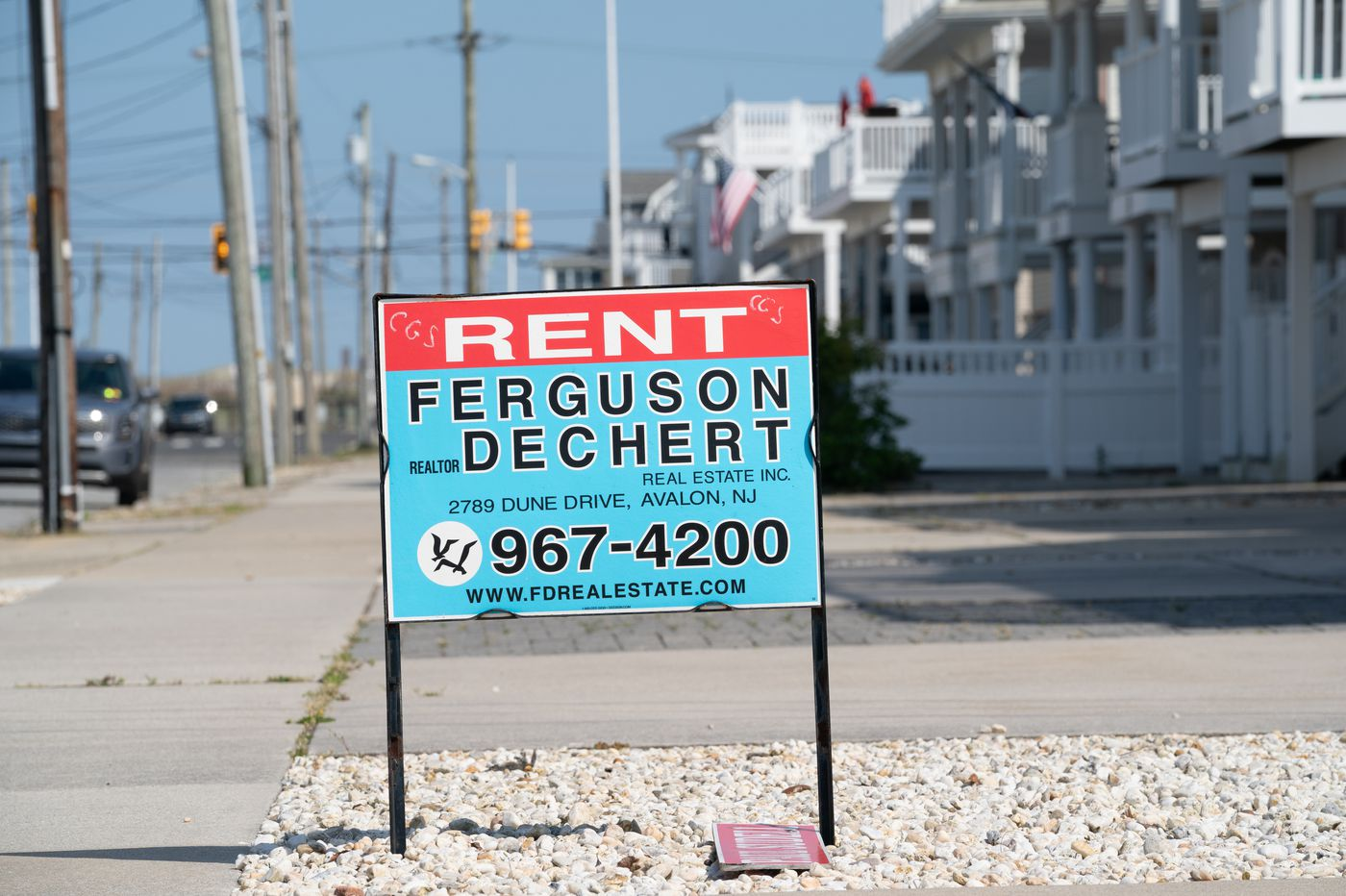 Can I get my Shore house deposit back? What about senior week? As Jersey Shore attempts reopening, not everyone is ready.