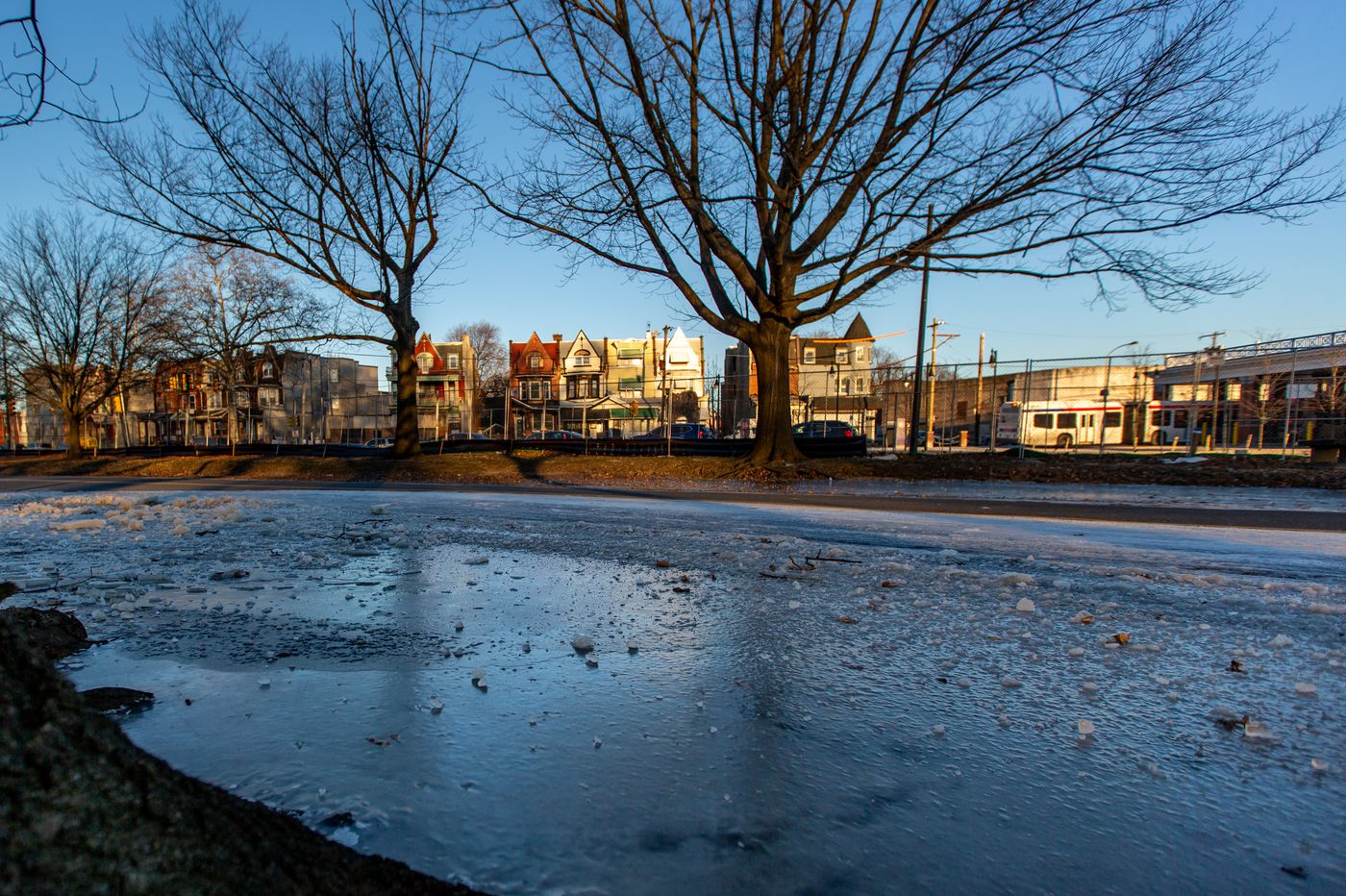 How to help when cold weather forces Philadelphia into 'Code Blue'