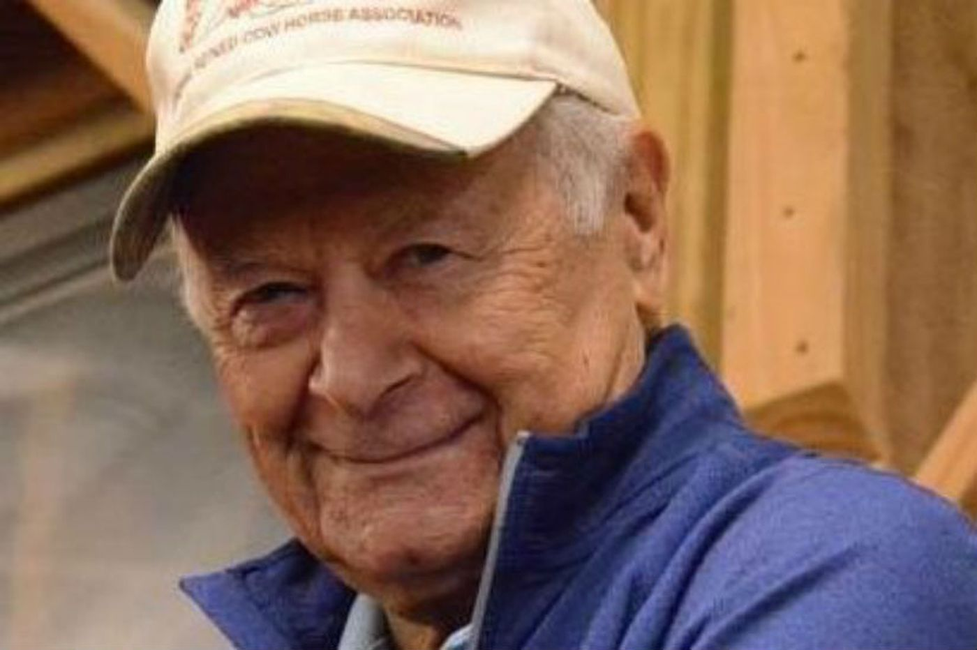 Dominic Conicelli, 86, known in commercials as 'Mr. Nice Guy,' built a Montco car dealership empire