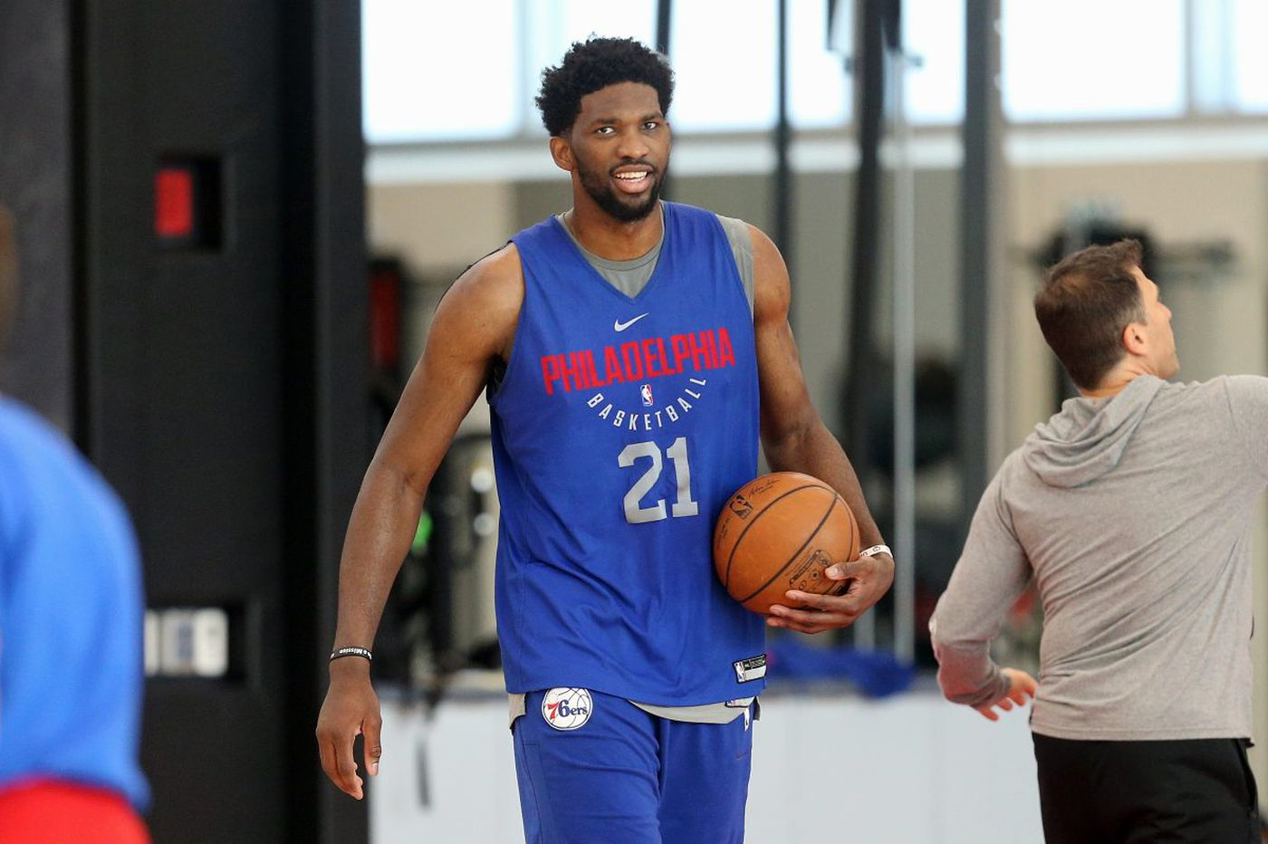 NBA releases Sixers' Eastern Conference semifinal schedule scenarios