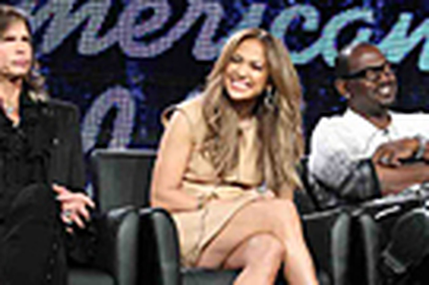 'American Idol' without Simon Cowell? Leaning toward loopy
