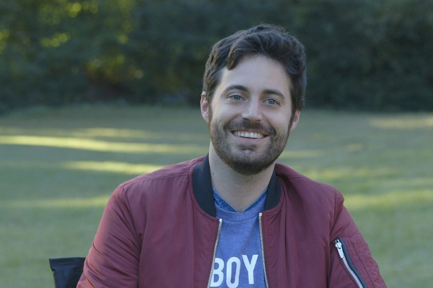 'God was used as a weapon against me': How gay conversion therapy tore Garrard Conley away from his faith