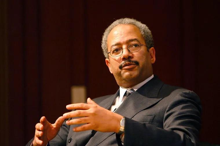 U.S. Rep. Chaka Fattah. (Michael S. Wirtz / Inquirer)