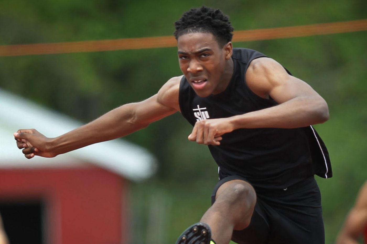 St. Joseph's Prep's Miles Green will continue track career at Virginia Tech