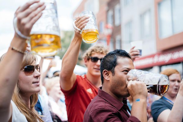 40 fall beer festivals and Oktoberfests in Philly, the suburbs, and the Shore