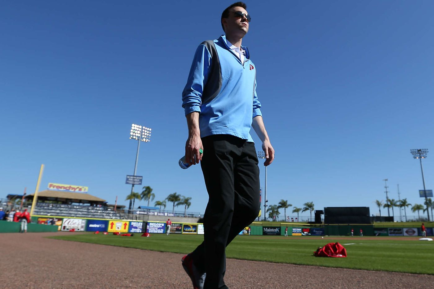 Phillies GM Matt Klentak, suddenly a realist, is excited about ... next season? | Marcus Hayes