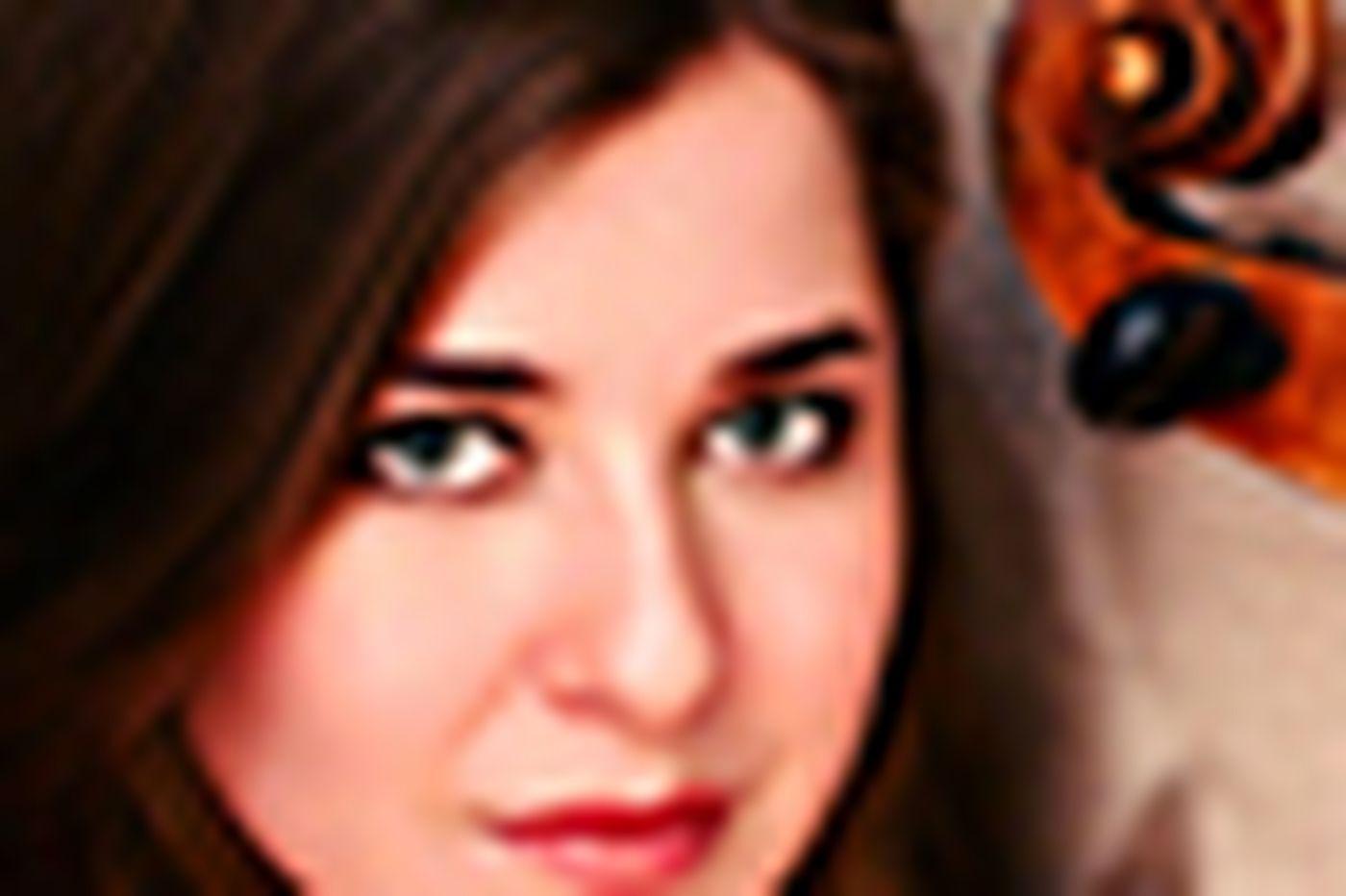 Noseda leads Phila. Orchestra in Tchaikovsky
