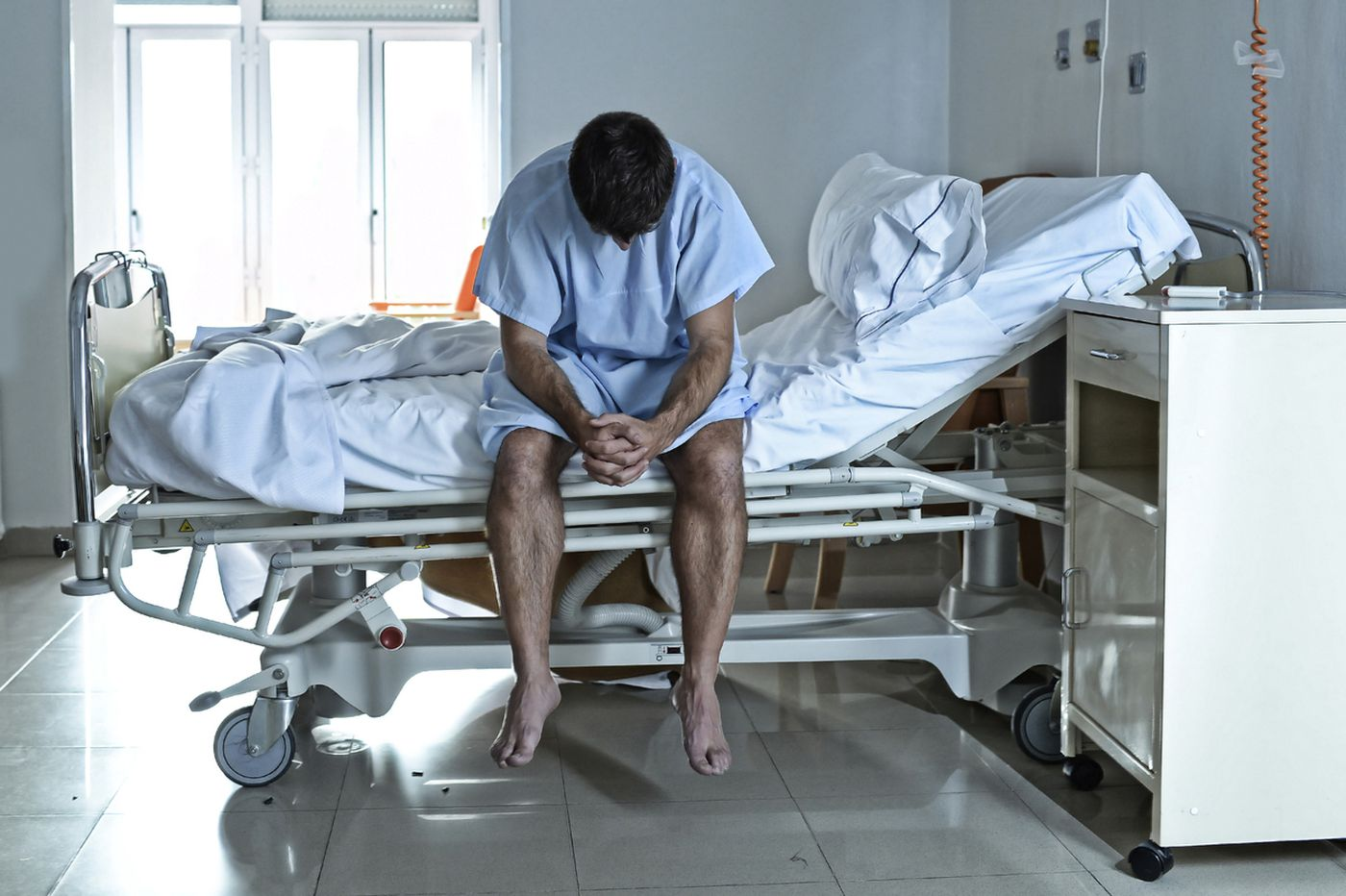 Medical Mystery: What caused a young man's confusion, headache and fever?