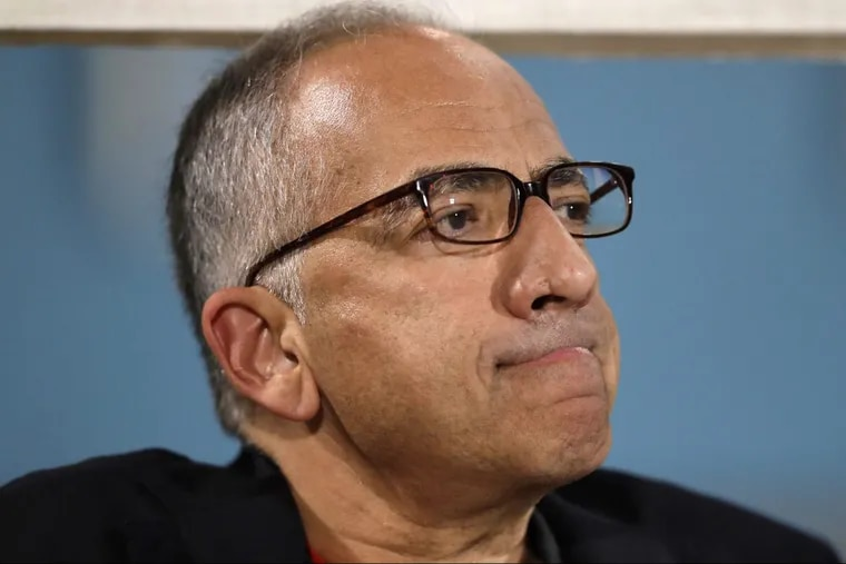 Carlos Cordeiro has been the U.S. Soccer Federation's vice president since February of 2016. He previously spent nine years as an independent member of the board of directors.