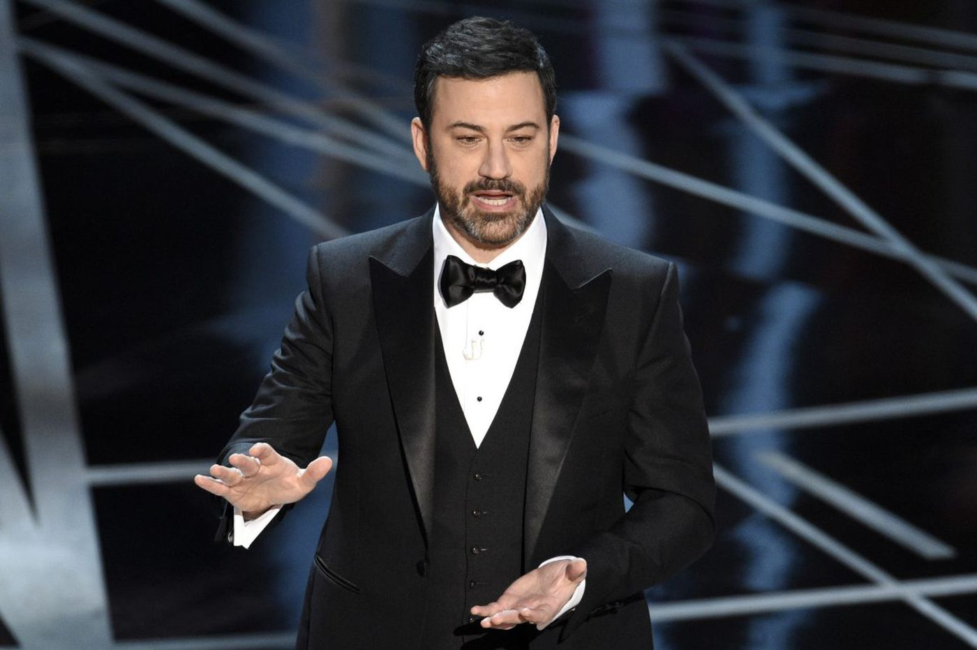 The new Jimmy Kimmel test: How to respond to mass shootings - Trudy Rubin
