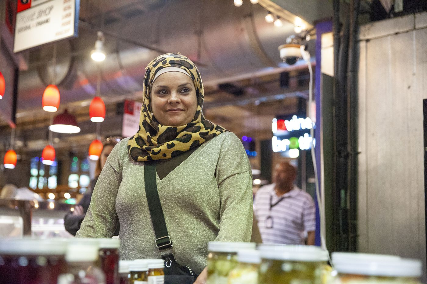 Refugee went from janitor to vendor at Reading Terminal Market in a year | We the People