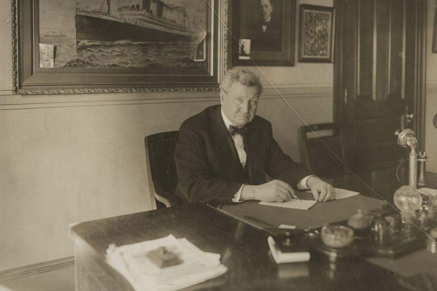 Pennsylvania's William B. Wilson was a labor pioneer | Perspective
