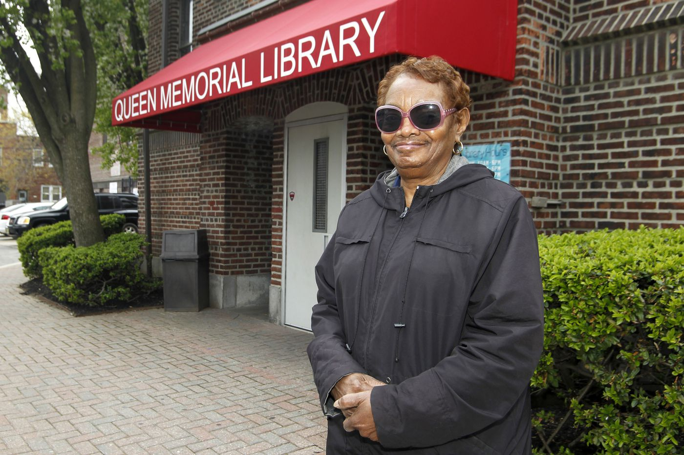 Meet two advocates leading the charge for more funding for the Philly Free Library system