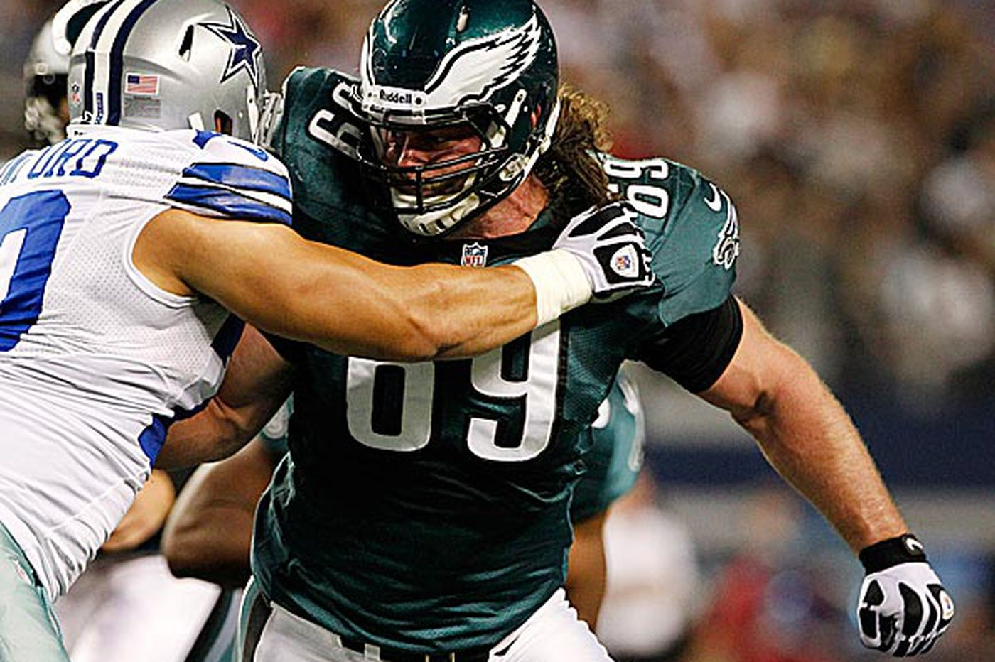 Eagles Notes: Birds reportedly in trade talks on Mathis