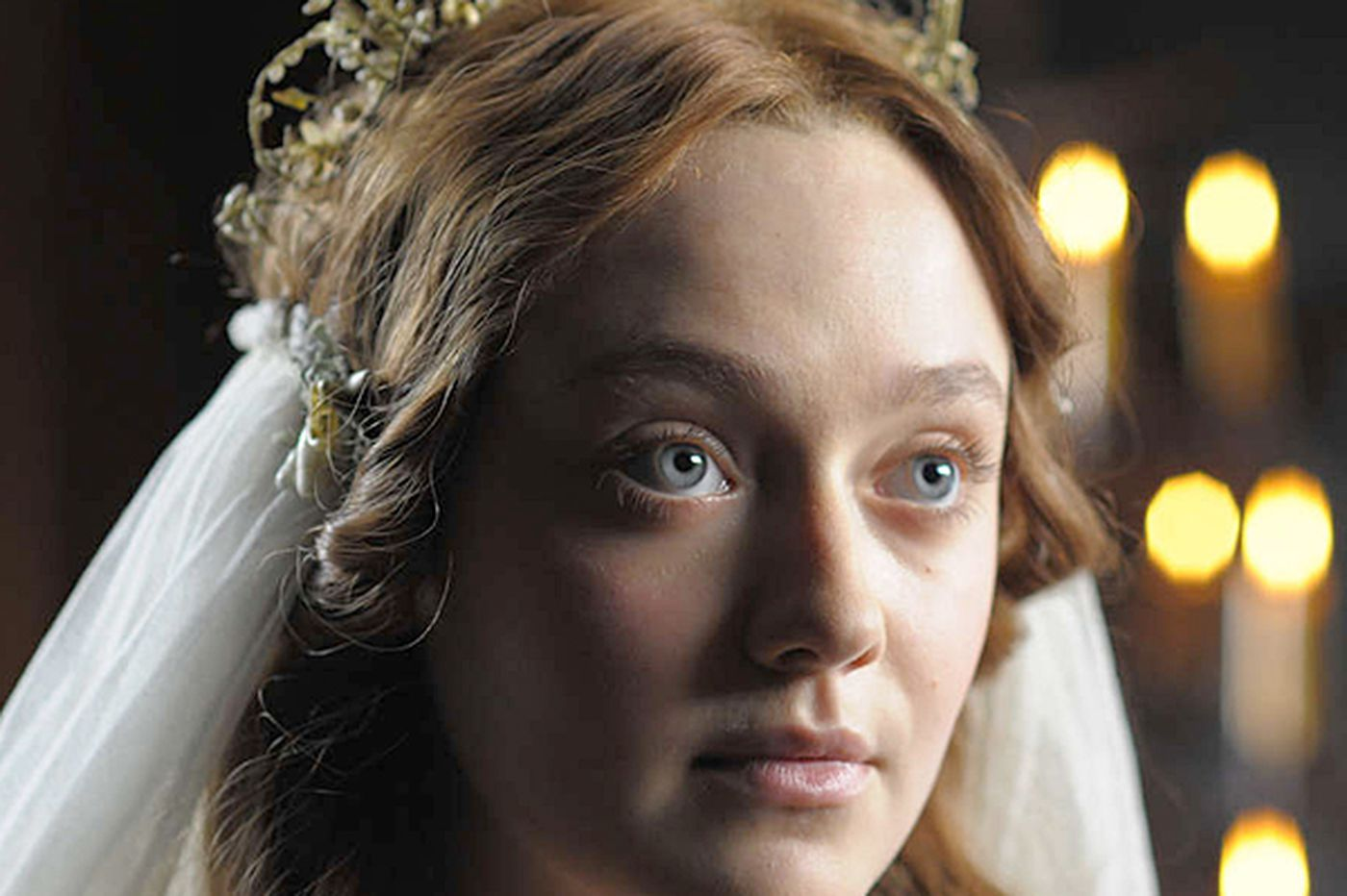 'Effie Gray': The art of love amid the Victorians
