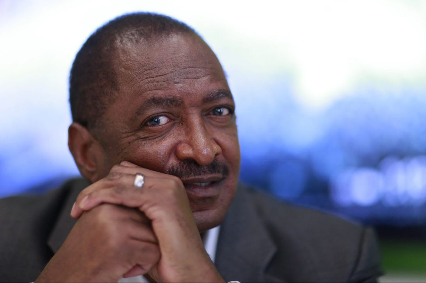 Beyonce's dad, Mathew Knowles, has hereditary breast cancer. What we know about BRCA genes.