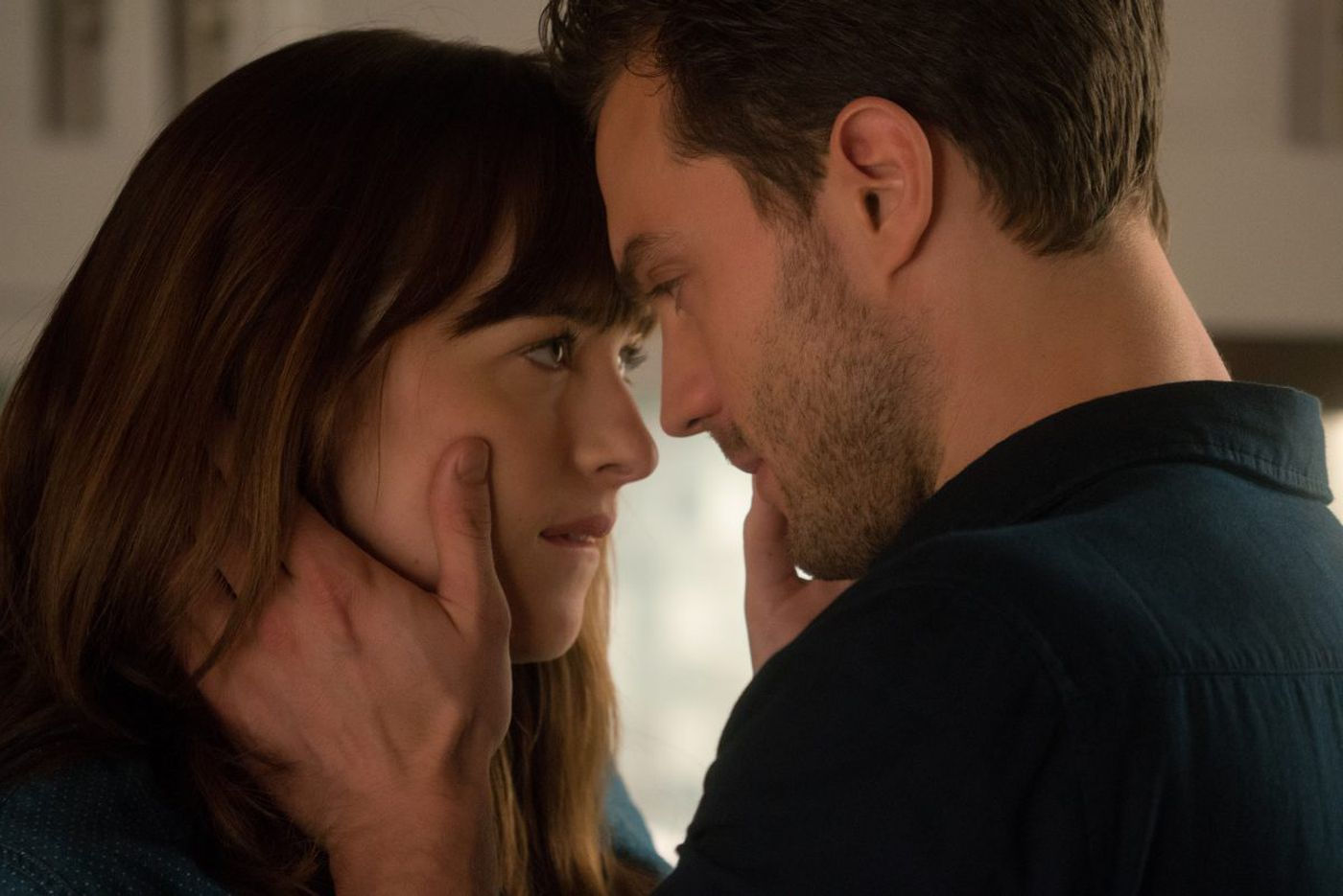 'Fifty Shades Freed': The painful conclusion to the S&M romantic saga
