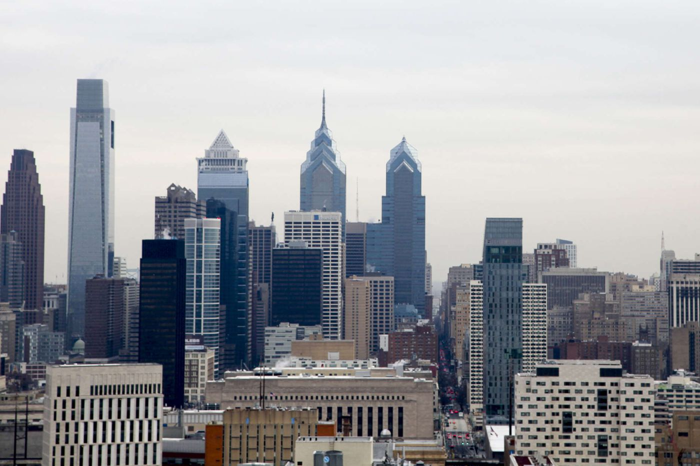 How the coronavirus threatens everything from high-rise buildings and condos to retail and SEPTA in Philadelphia