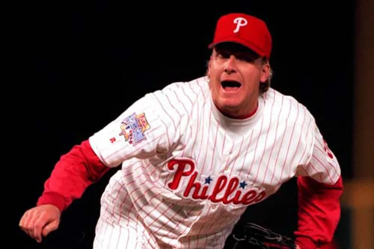 Former Phillies pitcher Curt Schilling has gone after Rep.-elect Alexandria Ocasio-Cortez on Twitter, drawing the ire of U.S. Rep. David Cicilline.