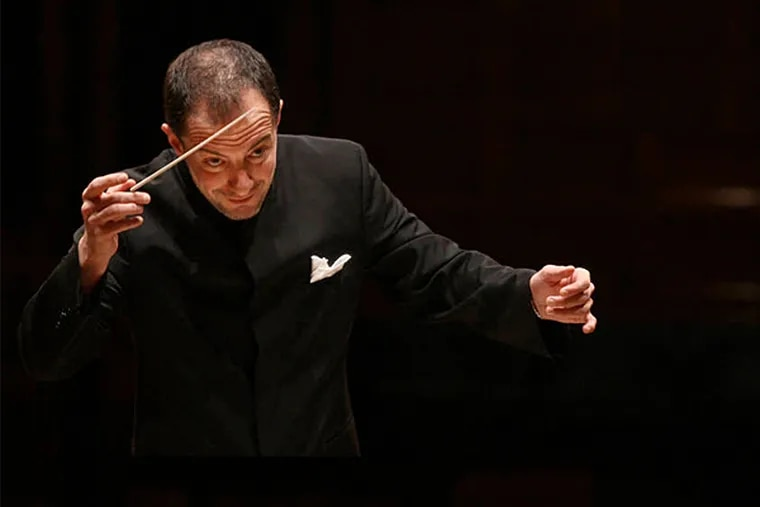 Under Rossen Milanov,  the Princeton Symphony Orchestra has an immediately noticeable collective personality.