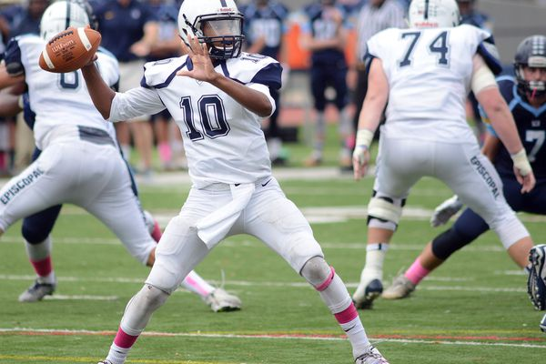 Saturday's Southeastern Pa. roundup: Marcus McDaniel leads Episcopal Academy in comeback against Penn Charter