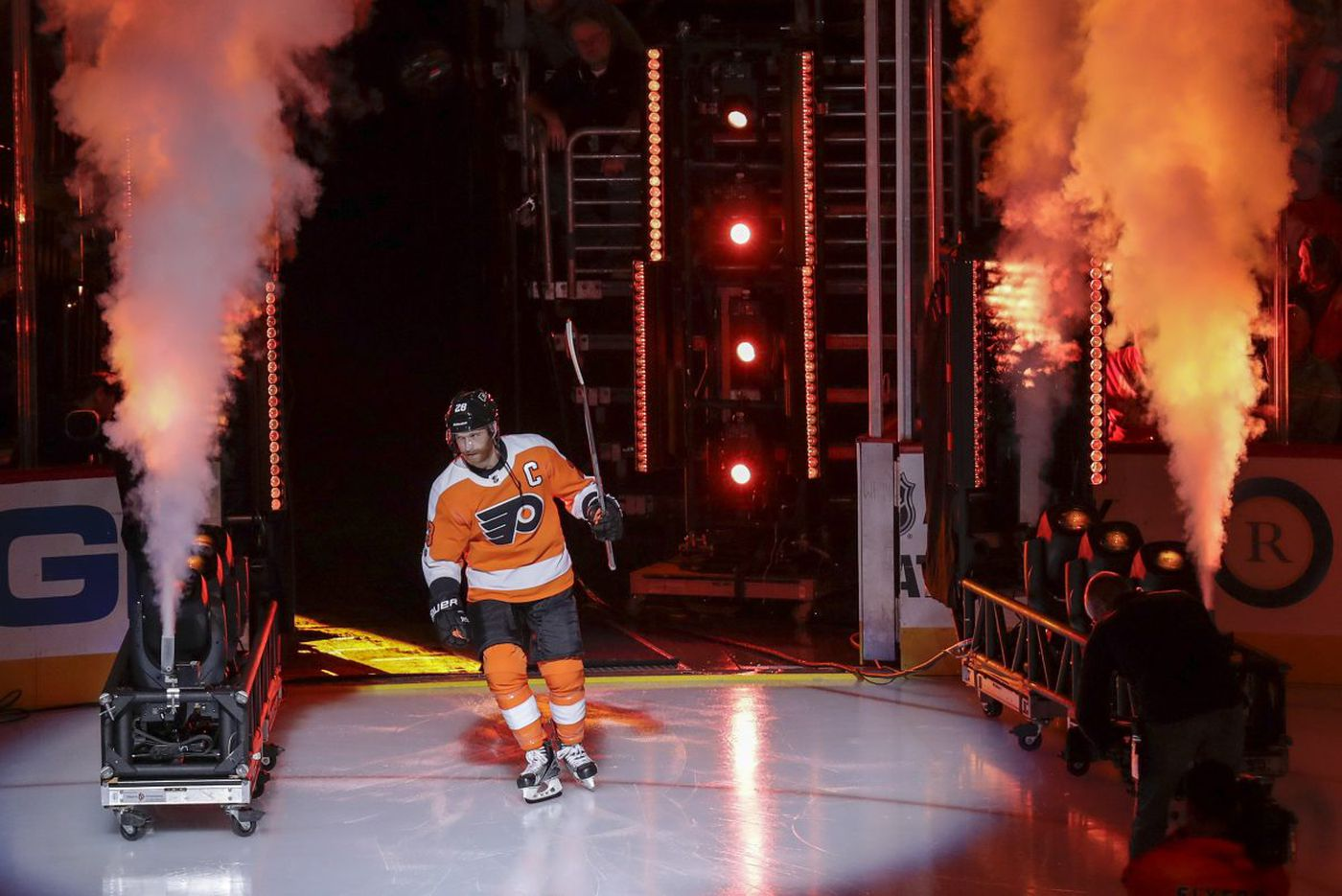 5 reasons for the Flyers' solid start