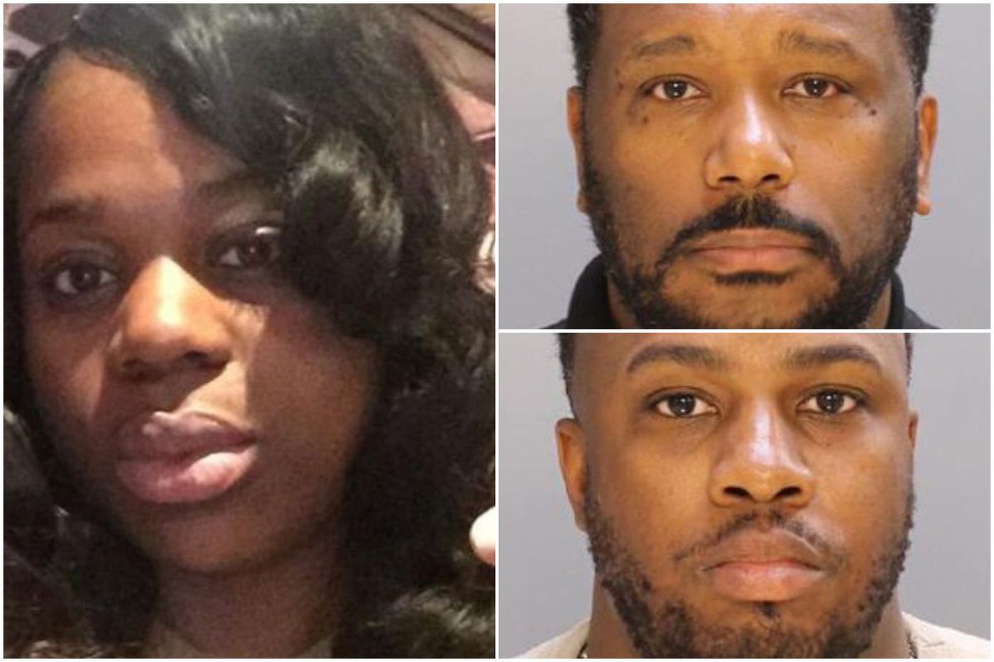 2 ex-Temple cops guilty of killing woman in 'diabolical torture chamber' in Germantown