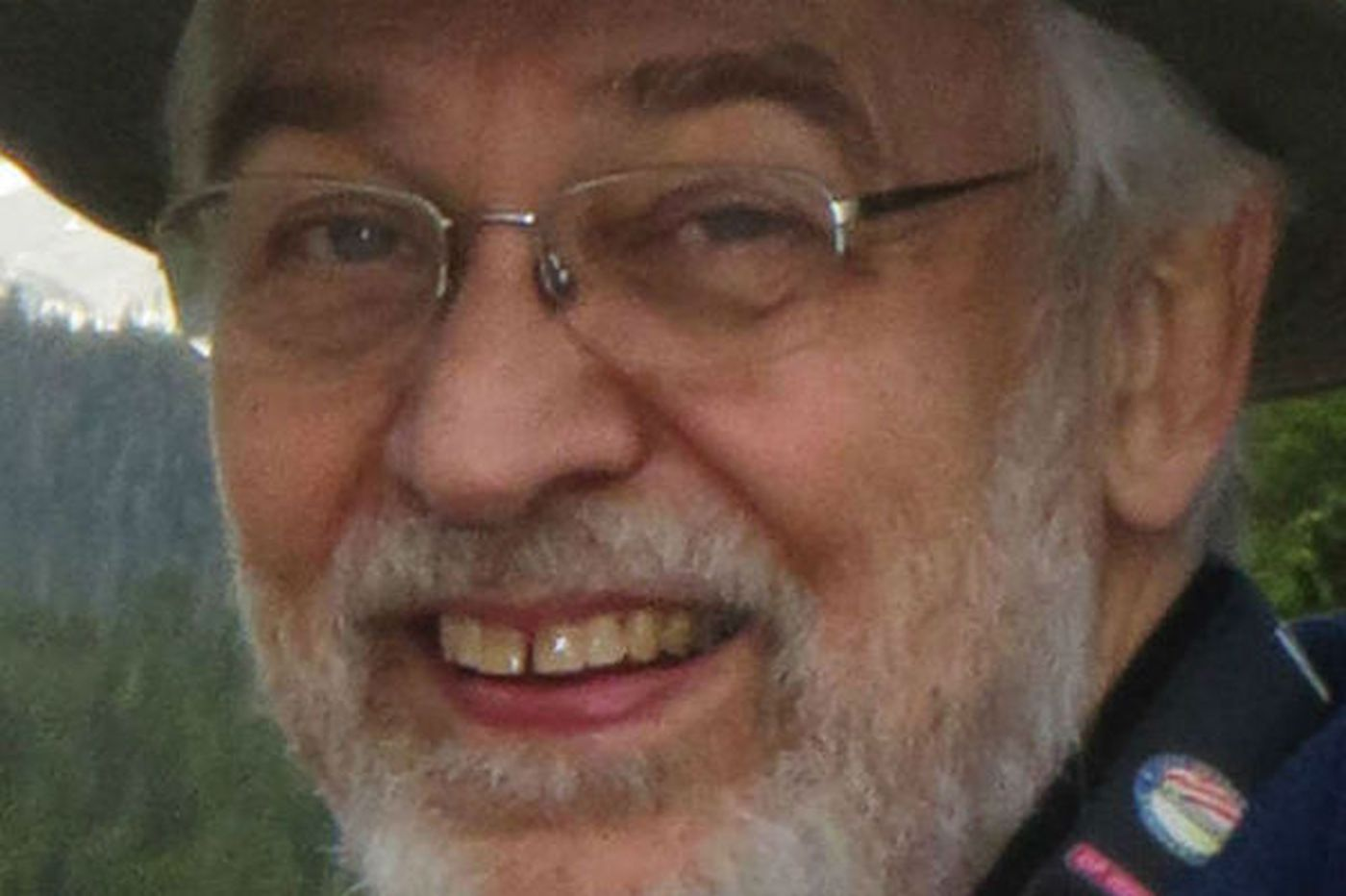 Warren A. Witte, 74, social service representative