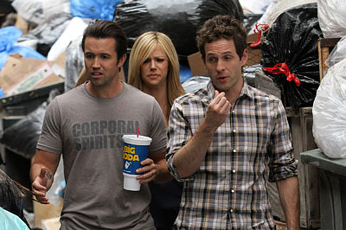 'It's Always Sunny in Philadelphia': 'Good chance' it could continue past next season, says FX chief