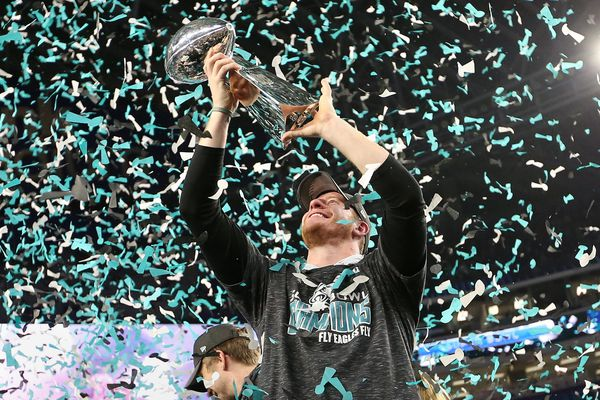 Do the Eagles have what it takes to establish a dynasty? | David Murphy