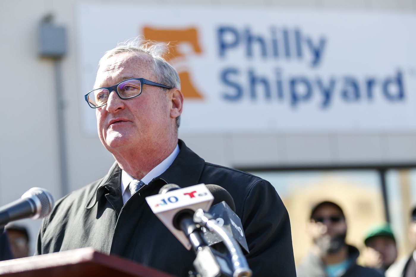With six weeks until the primary, Philly pols scramble for campaign cash