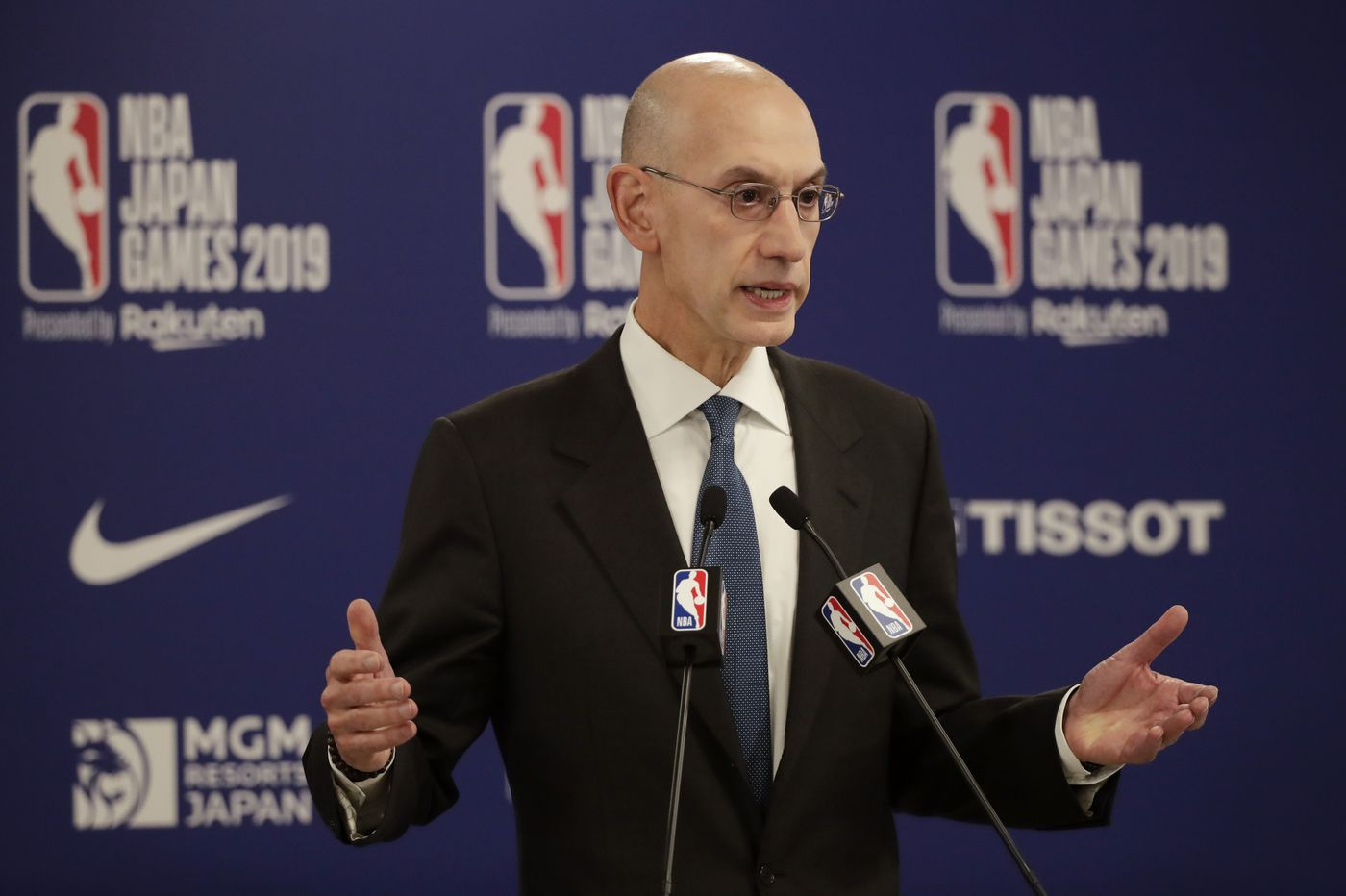 NBA Board of Governors approve amended collective bargaining agreement