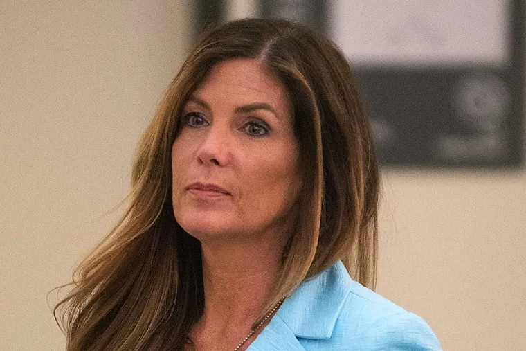 Former Pennsylvania Attorney General Kathleen G. Kane, facing county prison time, had appealed her perjury conviction to the state Superior Court.