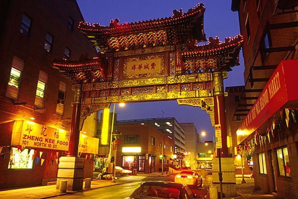 A hard look at the future of Chinatowns