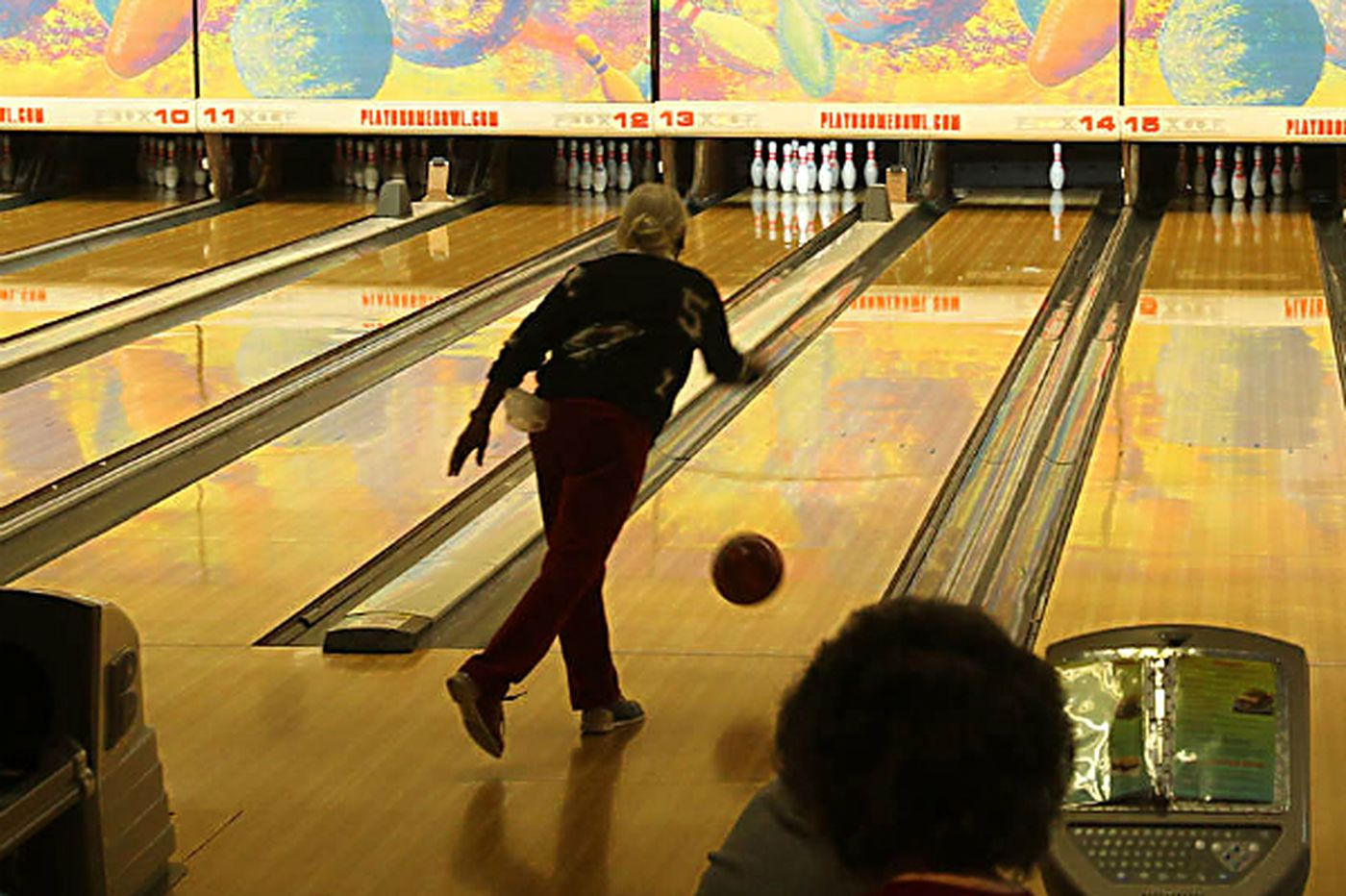 Frank's Place: Lamenting the decline in bowling as a societal glue