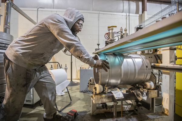 Pottstown keg maker got Trump administration to tax foreign rivals, then sells to German giant
